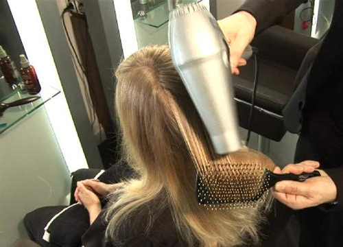 Что можно использовать для укладки волос в домашних условиях - МБДОУ детский сад 24
